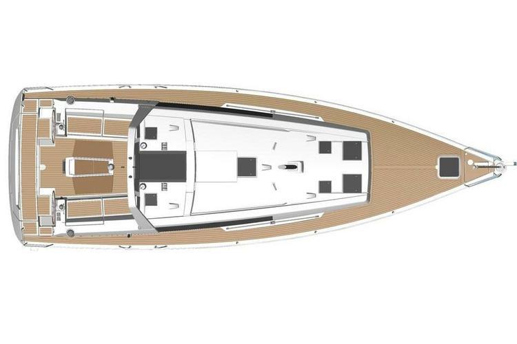 Beneteau's 45.0 feet in Fort Lauderdale