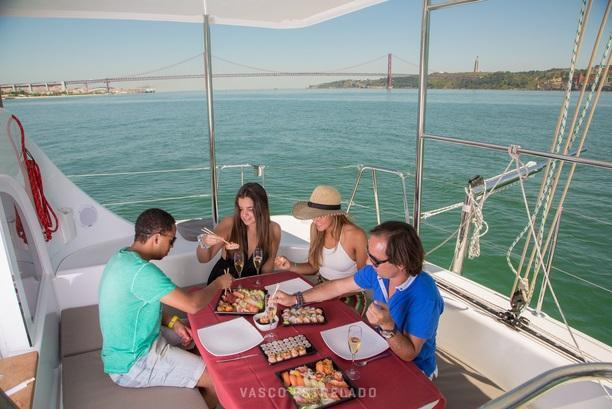 Boat rental in Lisboa,