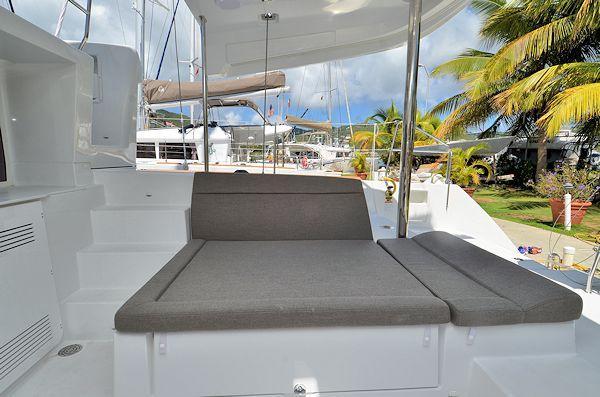 Catamaran boat rental in Road Reef Marina,