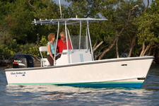 thumbnail-1 Albury Brothers 20.0 feet, boat for rent in Jupiter, FL