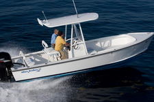 thumbnail-2 Albury Brothers 23.0 feet, boat for rent in Boynton Beach, FL