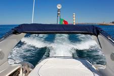thumbnail-4 Atlantis 47.0 feet, boat for rent in Vilamoura, PT