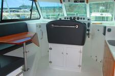 thumbnail-5 Cheetah Marine 38.0 feet, boat for rent in Lisbon, PT