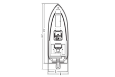 thumbnail-2 Contender 24.0 feet, boat for rent in Road Town, VG