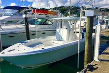 thumbnail-2 Contender 28.0 feet, boat for rent in St. John, VG