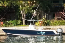thumbnail-1 Contender 30.0 feet, boat for rent in Road Town, VG