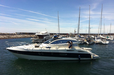 thumbnail-1 Cranchi 47.0 feet, boat for rent in Oeiras, PT