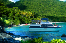 A Spacious and Comfortable Excursion in the Virgin Islands!
