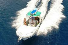 thumbnail-1 Dusky 26.0 feet, boat for rent in Tortola, VG