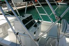 thumbnail-4 Dusky 26.0 feet, boat for rent in Tortola, VG