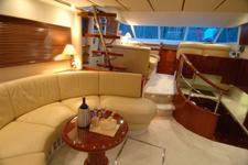 thumbnail-6 Fairline 55.0 feet, boat for rent in Dubrovnik, HR