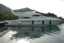 thumbnail-2 Fairline 55.0 feet, boat for rent in Dubrovnik, HR