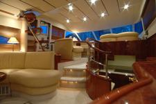 thumbnail-7 Fairline 55.0 feet, boat for rent in Dubrovnik, HR