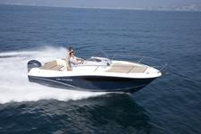 thumbnail-3 Jeanneau 23.0 feet, boat for rent in Dubrovnik, HR