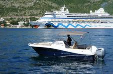 thumbnail-8 Jeanneau 23.0 feet, boat for rent in Dubrovnik, HR