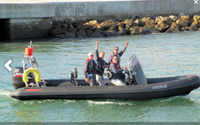 thumbnail-2 Ribcraft 21.0 feet, boat for rent in Oeiras, PT
