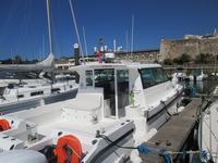 thumbnail-2 Cheetah Marine 38.0 feet, boat for rent in Lisbon, PT