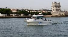 thumbnail-2 Silcar 32.0 feet, boat for rent in Cascais, PT