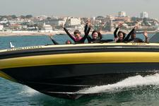 thumbnail-3 Speedboat 25.0 feet, boat for rent in Cascais, PT
