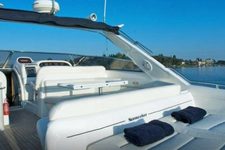 thumbnail-3 Sunseeker 42.0 feet, boat for rent in Troia, PT