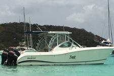 thumbnail-1 World Cat 29.0 feet, boat for rent in Red Hook, VI