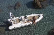 thumbnail-2  Capelli  19.0 feet, boat for rent in Lagos, PT