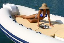 thumbnail-2  Capelli  23.0 feet, boat for rent in Lagos, PT