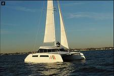 Take a Ride on a Catamaran That's a Cut Above the Rest!
