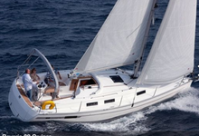 Experience this award winning sailboat!