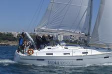 thumbnail-1 Bavaria 36.0 feet, boat for rent in Belem, PT