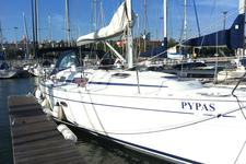 thumbnail-1 Bavaria 38.0 feet, boat for rent in Belem, PT
