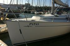 thumbnail-2 Bavaria 38.0 feet, boat for rent in Belem, PT