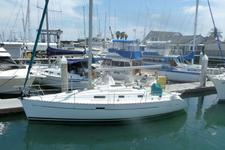 thumbnail-7 Beneteau 31.0 feet, boat for rent in Oxnard, CA