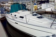 thumbnail-2 Beneteau 31.0 feet, boat for rent in Oxnard, CA