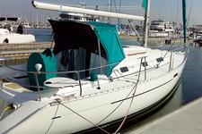 thumbnail-3 Beneteau 31.0 feet, boat for rent in Oxnard, CA