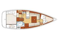thumbnail-8 Beneteau 31.0 feet, boat for rent in Oxnard, CA