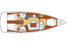 thumbnail-7 Beneteau 45.0 feet, boat for rent in Fort Lauderdale, FL
