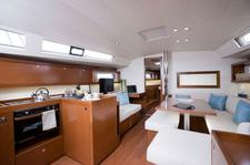 thumbnail-5 Beneteau 45.0 feet, boat for rent in Fort Lauderdale, FL