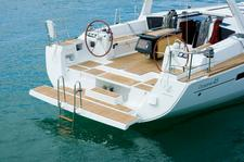 thumbnail-3 Beneteau 45.0 feet, boat for rent in Fort Lauderdale, FL