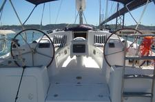 thumbnail-4 Beneteau  43.4 feet, boat for rent in Belem, PT