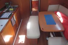 thumbnail-5 Beneteau  43.4 feet, boat for rent in Belem, PT