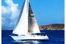 thumbnail-1 C&C 37.0 feet, boat for rent in Charlotte Amalie, VI