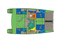 thumbnail-13 Custom 56.0 feet, boat for rent in Road Town, VG