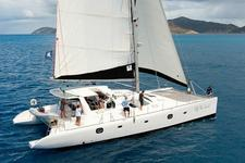 Take a Trip on the Most Luxurious Yacht in the BVIs! -Bareboat