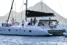 thumbnail-1 Voyage 60.0 feet, boat for rent in Tortola, VG