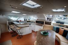 thumbnail-2 Voyage 60.0 feet, boat for rent in Tortola, VG