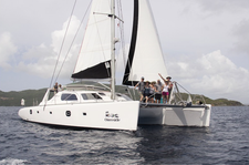 thumbnail-3 Voyage 60.0 feet, boat for rent in Tortola, VG