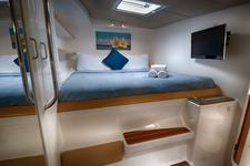 thumbnail-5 Voyage 60.0 feet, boat for rent in Tortola, VG