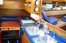 thumbnail-12 Dufour 35.0 feet, boat for rent in Branford, CT