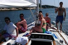 thumbnail-9 Dufour 35.0 feet, boat for rent in Sag Harbor, NY